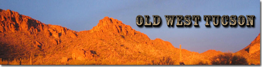 Old West Tucson