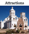Tucson Attractions